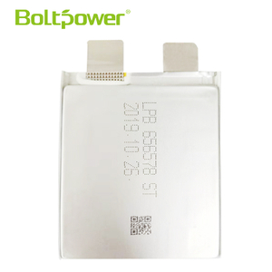 Li-Ion Battery Cell 35C A9050135KT 5000 MAh High Charing Rate